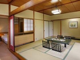 茨木、栃木県で温泉旅館かホテルで3~4日滞在できる場所が知りたいです。