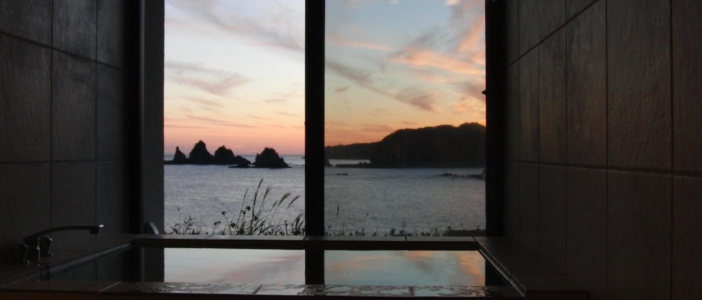 Hamabeのコテージ銀の海