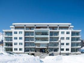 5階建てリゾートマンションタイプ
