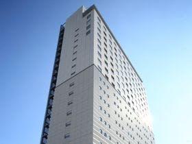 相鉄フレッサイン東新宿駅前(旧:ホテルサンルート東新宿)
