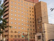 ホテルルートイン旭川駅前一条通
