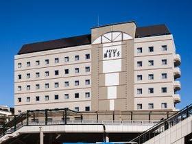 JR東日本ホテルメッツ溝ノ口