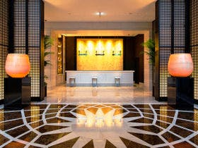 プレミアホテル−CABIN−大阪