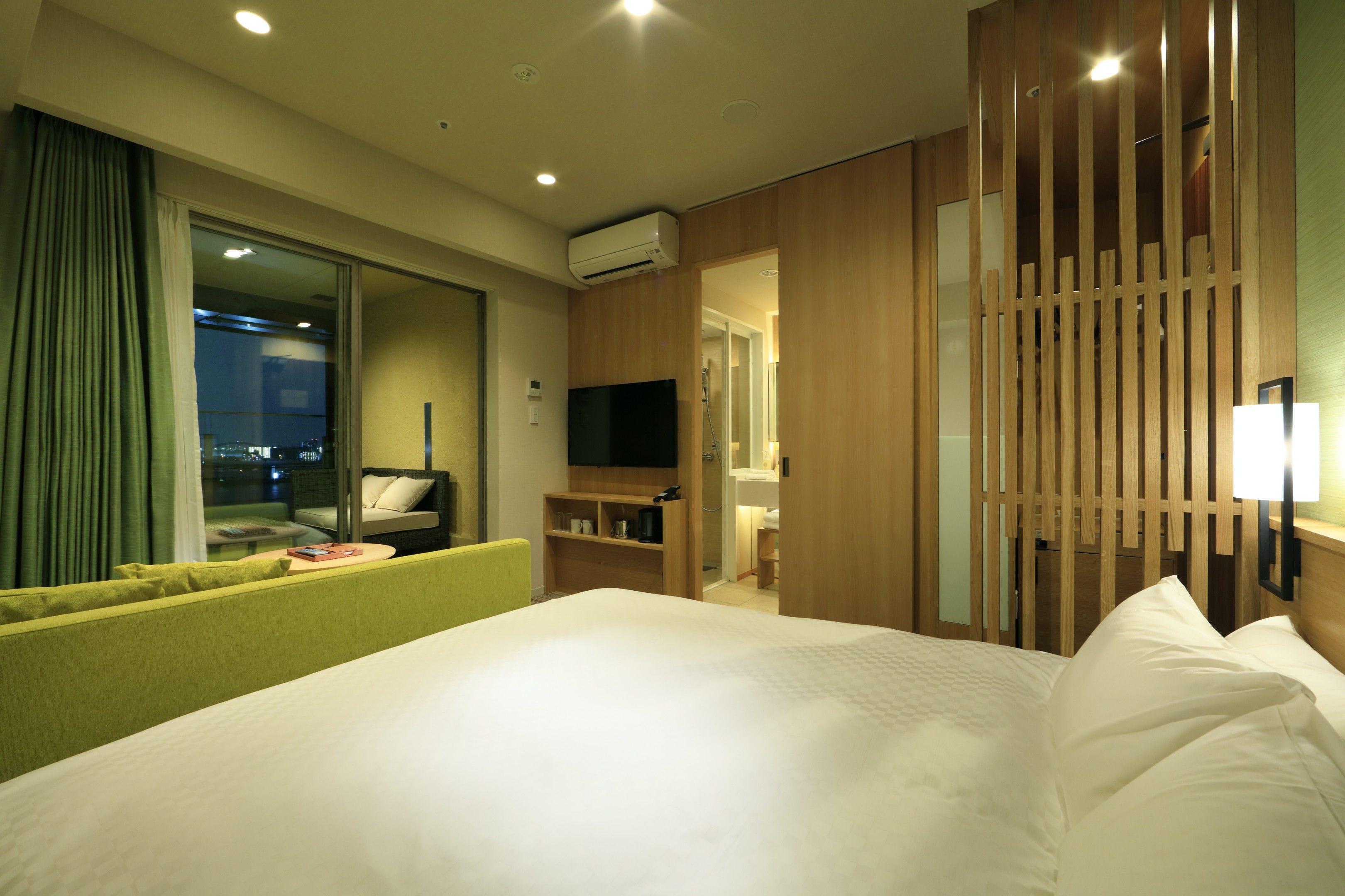 シン ギュラ リ ホテル