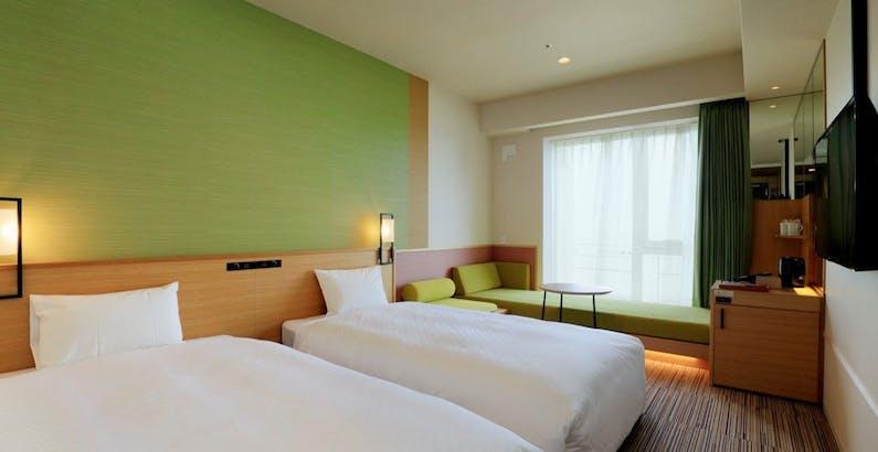 ギュラ ホテル シン リ