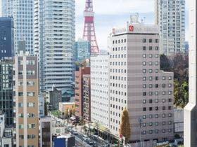 東京虎ノ門東急REIホテル(旧:新橋愛宕山東急REIホテル)
