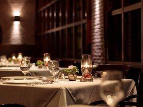 ■レストラン「シャモニー」イメージ