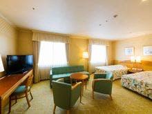 ザ・セレクトンプレミア神戸三田ホテル(旧:三田ホテル)