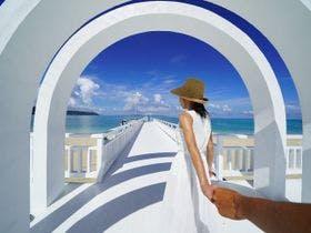 オクマ プライベートビーチ & リゾート 一休.com提供写真