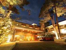 鬼怒川温泉に彼氏と行きます。可愛い浴衣があるホテルはありますか?