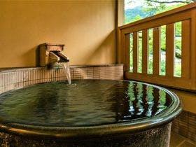 【4月・5月の平日限定!通常価格よりも最大6000円OFF!】 お得に露天風呂付客室プラン