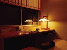 【本館B】八畳+六畳+読書室