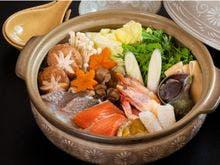 海鮮鍋イメージ