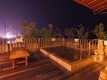 盆休みに夫婦でのんびり別府温泉!施設内温泉を楽しめ客室露天風呂がある宿