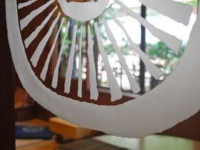 シンボルマークの車輪