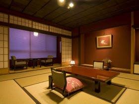 料�旅館 金沢茶屋