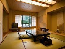 貴賓室 和室10畳+ツインルーム