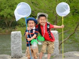 観松館で過ごす夏の過ごし方
