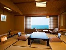 華水館客室一例