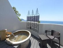 BEAUTY&SPA RESORT IZU 頬杖の刻