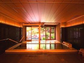 翠泉の湯(大浴場)