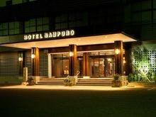 4月に島原温泉に夫婦で行きます。大浴場が立派な宿