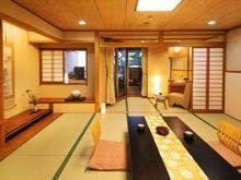 【眺望≪海≫】露天風呂付客室 和室12帖