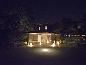 フォトジェニックな強羅温泉の宿