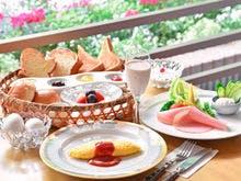 *【洋朝食】海外のお客様にもおすすめです