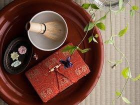 麩屋町通2-茶室イメージ
