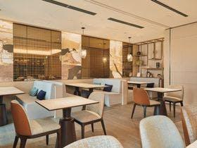 *レストラン(Moss Cross Tokyo)