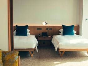 THE AOYAMA GRAND HOTEL image