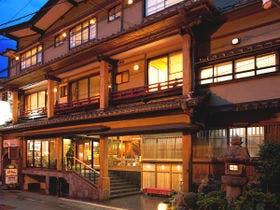 城崎温泉へ3月に卒業旅行へ行くのに、おすすめなおしゃれな宿を教えて下さい!