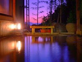渋温泉で外湯巡りが楽しめる素敵なお宿