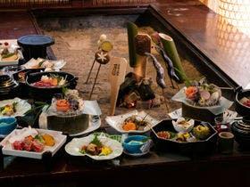 関東で山奥にあるなど人が少なめな穴場な温泉旅館をおしえて!