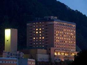 北海道の温泉で朝夕の食事付きで8千円以下の宿・ホテルを教えて下さい。