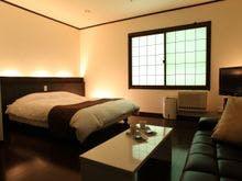 1室限定♪1F 【ダブルベッドルーム8畳】