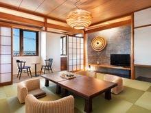 孫の初節句に徳島へ。おすすめの旅館を教えて下さい。