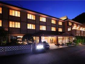 鎌先温泉すゞきや旅館