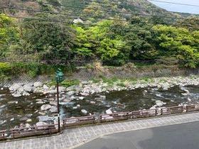 箱根湯本で部屋数が少なく落ち着きある温泉宿