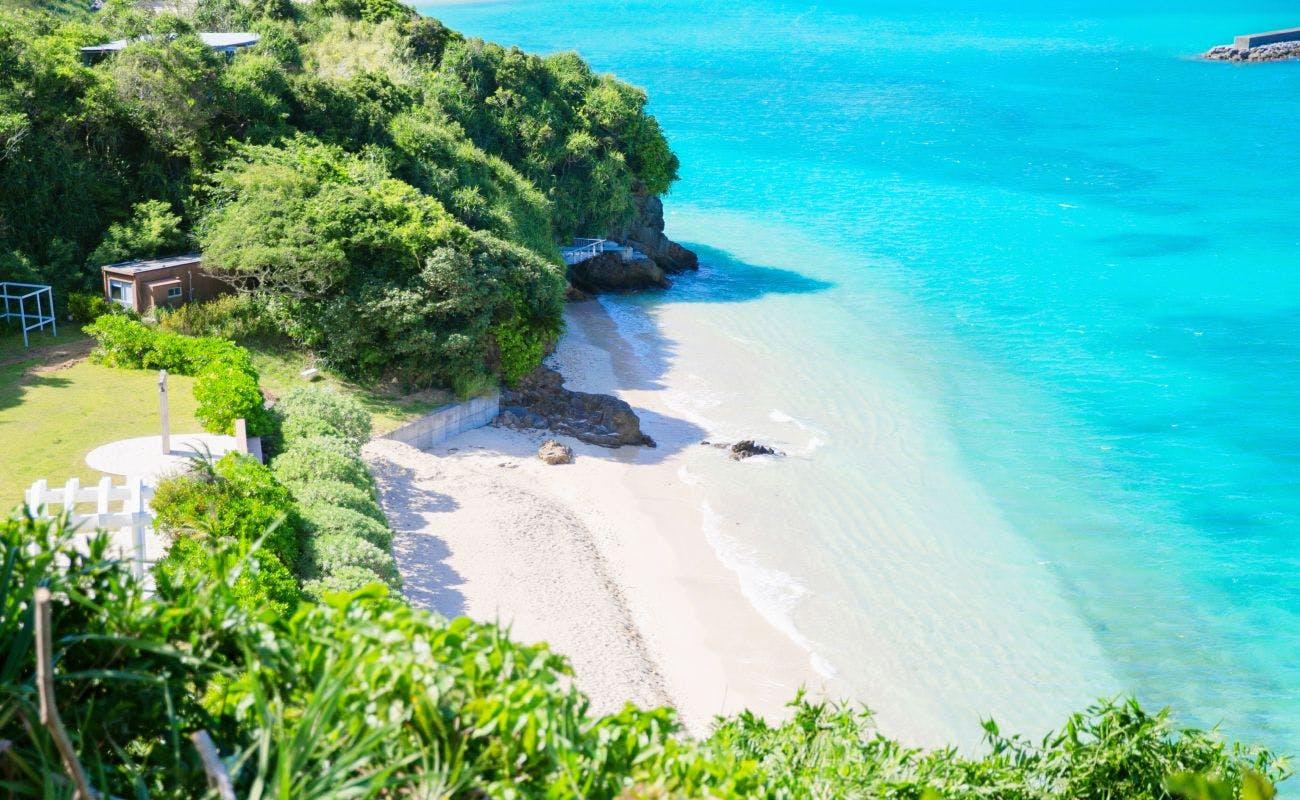 プライベートビーチも観光も贅沢に満喫