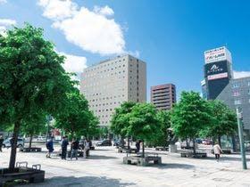 リッチモンドホテル帯広駅前