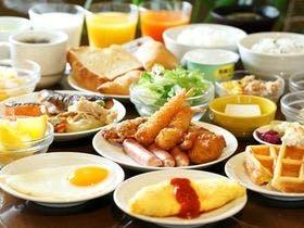 朝食は一日の活力!