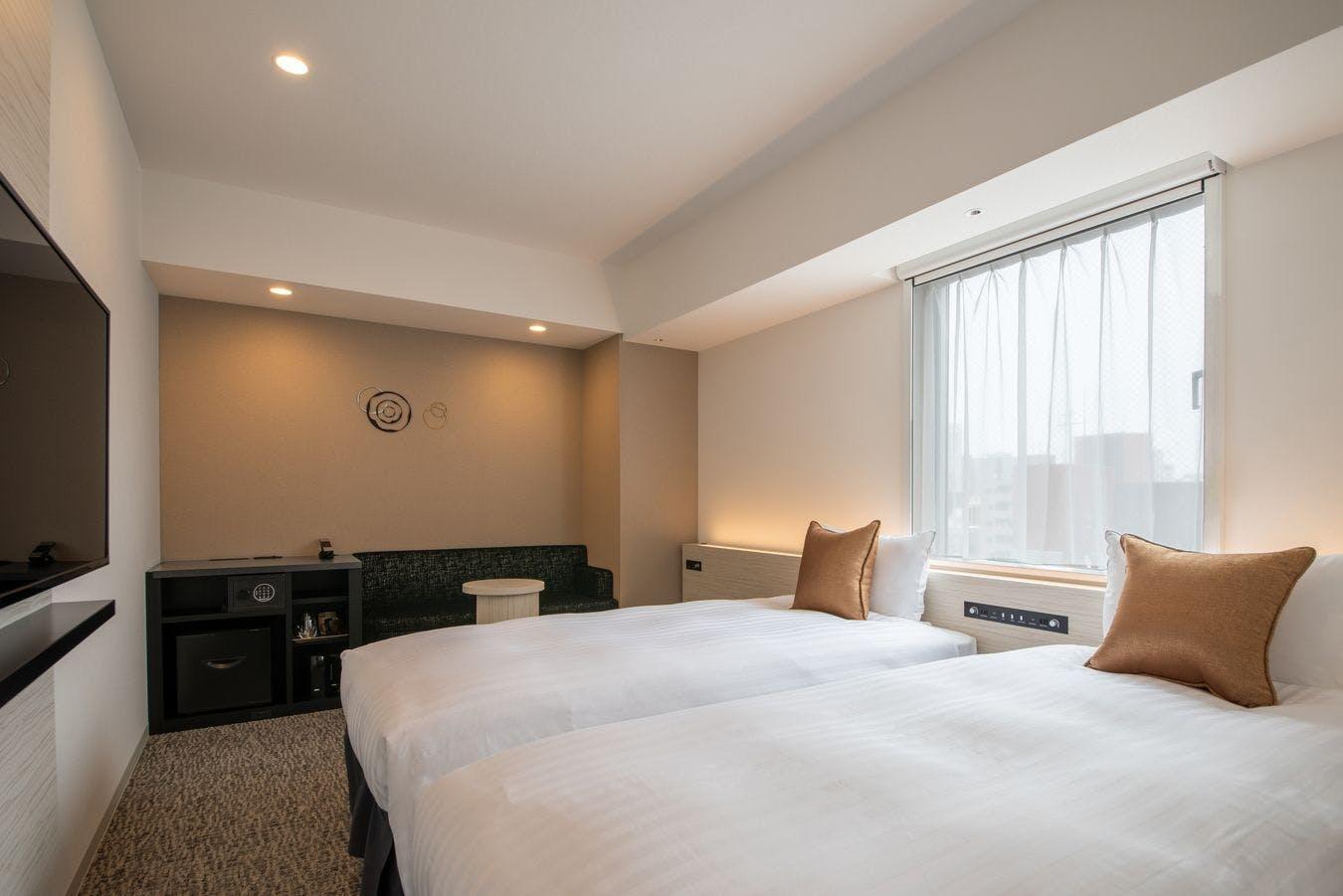 ホテル ビスタ 東京 築地