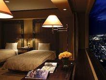 高層階ならではの夜景をお楽しみ下さい。
