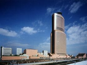 オークラアクトシティホテル浜松