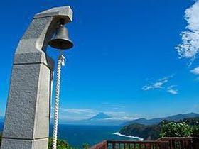 恋人岬の鐘