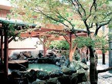 定山渓温泉で、公共交通機関でもアクセス便利な宿