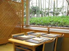 日本料理「宝ヶ池」