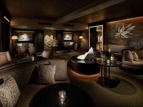 Private Lounge プライベートラウンジ